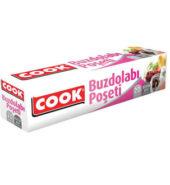 Cook Buzdolabı Poşeti