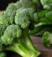 Brokoli 1 Adet