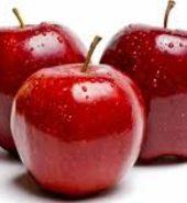 Elma (Kırmızı) 500gr