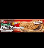 Eti Burçak Sütlü Kakaolu Kremalı Bisküvi 100 Gr