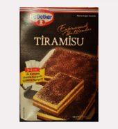 Dr. Oetker Tiramisu 355 Gr