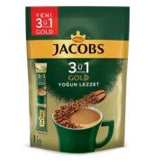 Jacobs 3ü1 Arada Yogun Gold 10'lu