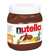 Nutella 630 Gr