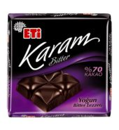 Eti Karam %70 Kakao Bitter 60 g