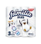Familia 3 Katlı 32'li Tuvalet Kağıdı
