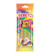 Bebeto Super Belts