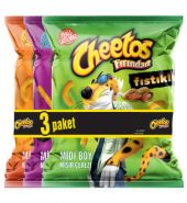 Cheetos 3'lü