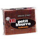 Eti Petitbeurre Kakaolu 370 gr