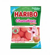 Haribo Chamallows Rubino 70 gr