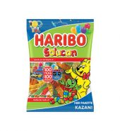 Haribo Worms 80 gr