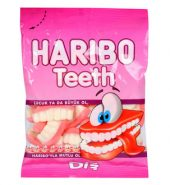 Haribo Teeth 80 gr