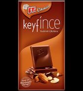Eti Keyfince Bademli Çikolata 27 gr
