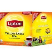 Lipton Yellow Label Demlik 100 LÜ