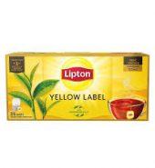 Lipton Yellow Label Sallama 25 li