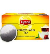 Lipton Yellow Label Demlik 48 li