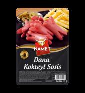 Namet Dana Kokteyl Sosis 250 gr