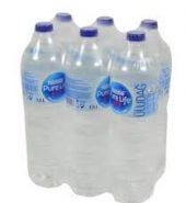 Nestle Su 1,5 lt 6 Lı