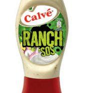 Calve Ranch Sos 250 gr