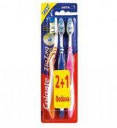 Colgate ZigZag Diş Fırçası 3 LÜ