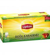 Lipton Doğu Karadeniz 25'li Sallama Çay