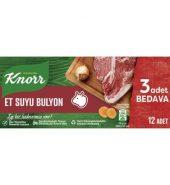 Knor Et Bulyon 12'li 120 Gr