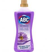 ABC Yüzey Temizleyici Mor Çiçekler