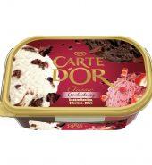 Carte Dor Cookie Vanilya-Çikolata-Çilek