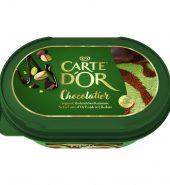 Carte Dor Chocolatier Fıstık ve Çikolata (YENİ)