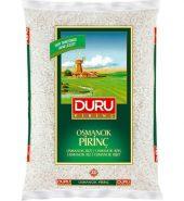 Duru Osmancık Pirinç 2,5 Kg