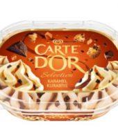 Carte Dor Karamel Kurabiye