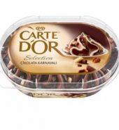 Carte D'or Çikolata Karnavalı