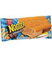 Algida Nogger Sandwıch