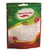 Bibercizade Limon Tuzu 200 Gr