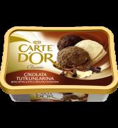 Carte Dor Çikolata Tutkunlarına