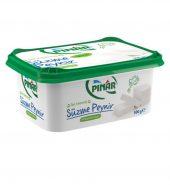 Pınar Süzme Peynir Yarım Yağlı 500 Gr