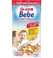 Ülker Bebe Tam Tahıllı Keçiboynuzlu ve Elma Sulu 172 Gr