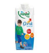 Pınar Çocuk Devam Sütü 500 Ml Sade