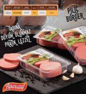 Aparatif Piliç Burger 280 Gr