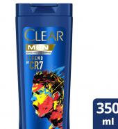 CLEAR MEN KEPEĞE KARŞI ETKİLİ ŞAMPUAN 350 ML