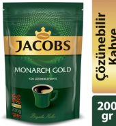 JACOBS MONARCH GOLD 200 G