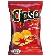 Cipso Ketçap Aromalı 110 G
