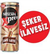 Nescafe Xpress Cafe Latte 250 ml