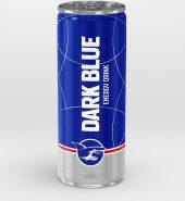 DARK BLUE ENERJİ İÇECEĞİ 500 ML