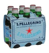 S. PELLECRINO SODA 6* 250 ML