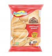 Superfresh Mini Baget Ekmeği 8 Adet