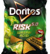 Doritos Risk Wasabi Acısı 107 G