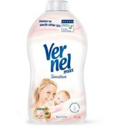 VERNEL MAX SENSİTİVE KONSANTRE 1440 ML
