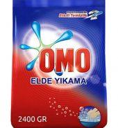 OMO ELDE YIKAMA 2400 G 17 YIKAMA