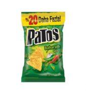 Patos Baharat Aromalı 167 G