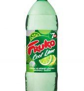 Fruko Cool Lime 1lt
